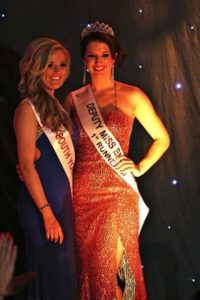 Miss South Yorkshire 2011