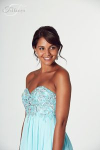 Tiffanys - Rosella