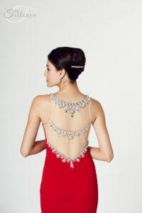 Tiffanys - Naomi