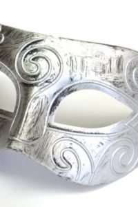 Masquerade Mask - Gladiator