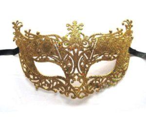 Masquerade Mask - Glitter