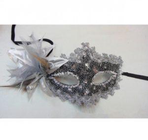 Masquerade Mask - Lace Lily