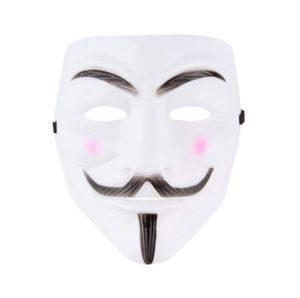 Masquerade Mask - Vendetta
