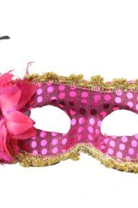 Masquerade Mask - Sequin