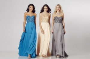 Tiffanys - Arabella