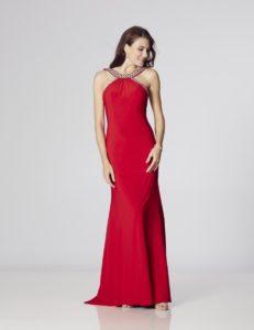 Paula - Red