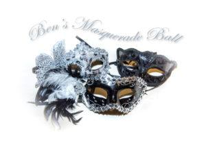 Ben's Masquerade Ball